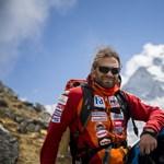 Klein Dávid megkezdheti nemsokára a 8027 méter magas Sisapangma meghódítását