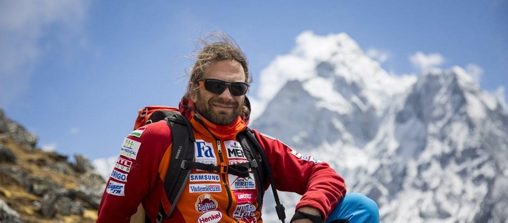 hegymászás versenyzés gyors érme bevétel)