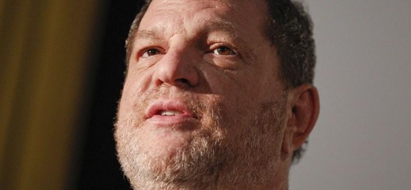 Harvey Weinsteinnek megadták a kegyelemdöfést: már az Oscar-bizottság is elítéli