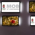 Titkolják, hazavitték-e a MOB-fejesek a maguknak kiosztott tévét