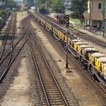 100 kilométer/órával mehetnek majd a dél-balatoni vonatok
