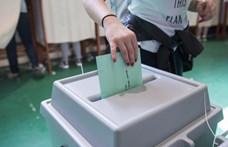 Kelet-ukrajnai szakadár választáson volt megfigyelő egy jobbikos politikus