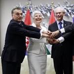 Tovább bővül az EU, 2013-ban csatlakozhat az új tagország