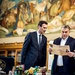 Vásárhely személyesen Orbánt is pofon csapta