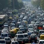 Íme, a történelem 10 legnagyobb közlekedési dugója