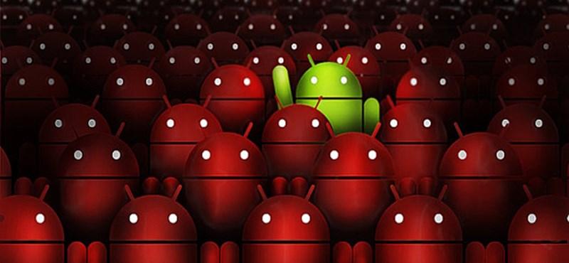 Az Android használók döntöttek, kinek a hálózata a legjobb Budapesten