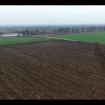 Elképesztő légi felvételen vágtat több száz szarvas Baranyában – videó