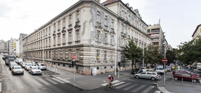 Hirtelen NER-közelbe került a volt MDF-székház, felbukkant a magyar McDonald's-tulaj