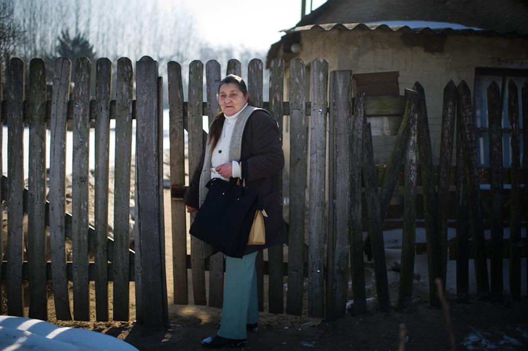 Tanyavilág, Balkány, Szabolcs, Vidék, Szegénység