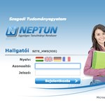 """""""Sokkolt hallgatók és oktatók sorakoznak"""" – lesújtó kritikát kapott a kormánykedvenc Neptun rendszer"""
