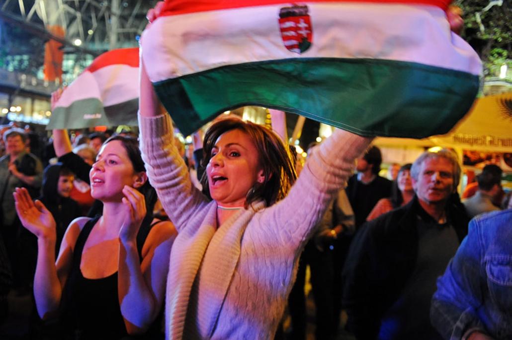 fidesz nagyítás választás szavazás 2010