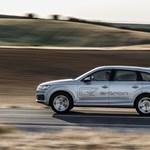 Kétliteres fogyasztást ígér az Audi Q7-es konnenktroros változata
