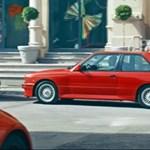 Itt a BMW M Town ? parádés víziót mutatott be a német márka