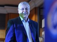 Újabb két évre Gyurcsány Ferenc a Demokratikus Koalíció elnöke