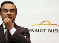 Beperli a Nissant és a Mitsubishit a sikkasztással vádolt volt vezérigazgató