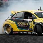 Megpiszkálták az új Toyota Aurist: 1000 lóerő és hátsókerék-hajtás