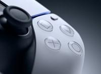 A PlayStation 5 új kontrollere PC-s játékokkal is működik