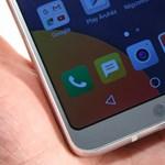 Nem vicc: 16(!) kamerás mobilt tervez készíteni az LG