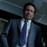 Barbie-babaként tér vissza Mulder és Scully ügynök