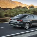 Magyarországon a vadonatúj Audi A3 szedán