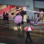 Räikkönen: Katasztrófa volt a Magyar Nagydíj