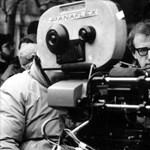 Woody Allen 80