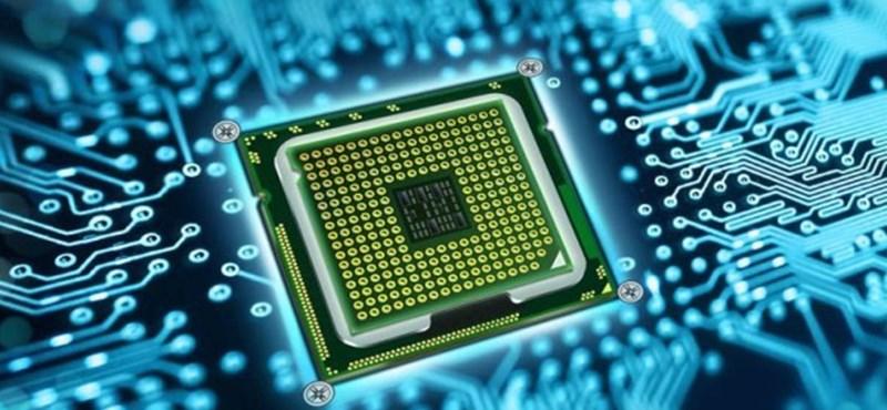 Közbeszól a fizika: lassítja a processzorok fejlesztését az Intel