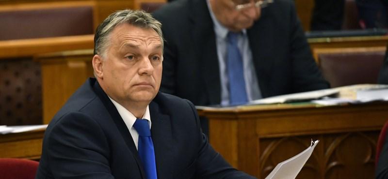 Orbán vizsgálatot rendelt el a PISA-kudarc ügyében