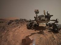 Feleakkora sebesség is elég lesz a Marson, ha egy űrhajót akarnak kilőni