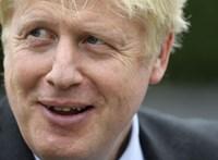 Boris Johnson szerint is Teherán indította a szaúdi olajfinomító elleni támadást