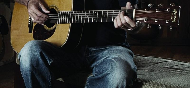 Eric Clapton 70: íme, 7 meghatározó dala