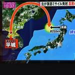 Észak-Korea állítja: mostantól képes csapást mérni az Egyesült Államokra
