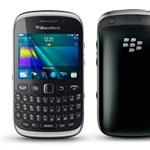 Kínai lehet a BlackBerry