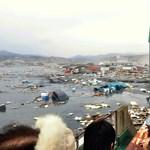Japán: jobbára idős áldozataI voltak a cunaminak