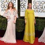 Fotók: így tündököltek a sztárok az idei Golden Globe-díj-átadón