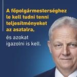 Magyartalan és képzavaros szlogennel reklámozza a Fidesz Tarlóst a Facebookon