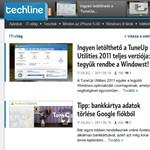 Samsung Galaxy Note teszt