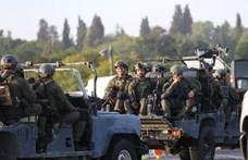 Izraeli külügyminiszter bejelentette, hogy folytatódhatnak a célzott likvidálások