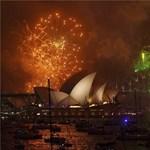 Fél éve egy üres irodát bérel a külügy Sydney-ben