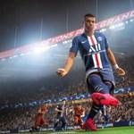 Ez az első videó a FIFA 21-ről, amely az ígéret szerint sosem látott élményt hoz majd