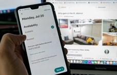 Lendületes visszapattanásra számít az Airbnb