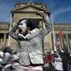 Megpuccsolt puccs: a több válságtól is sújtott Peru falja az elnököket