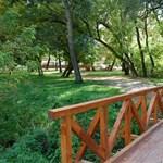 Őszi biciklis kalandok Óbudától Jászberényig