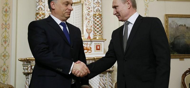 Putyin Orbánt másolja nyugdíjügyben