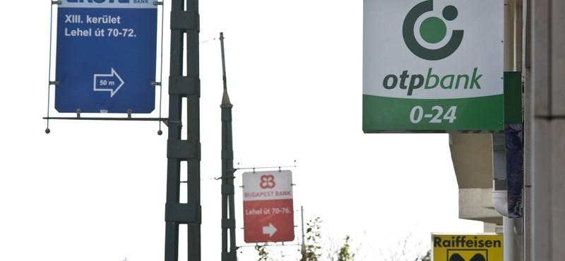 Razziázott a GVH: eljárás indult több bank ellen kartellgyanú miatt