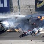 Forma-1: A Red Bull mérnöke tudja, mi a tökéletes recept a balesetekre