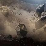 5 km-es aszteroida száguld a Föld felé, szombaton ér közel, a tudósok már készülnek