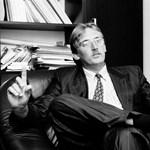 Rendszerváltók30 – Dicső Gábor: Van egy Lenin-szobrom. Befektetésnek sem rossz