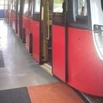 Új villamosokat kap Bécs, fotók is vannak már az elsőről