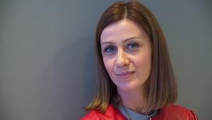 """""""Sok szempontból nagyon szégyellős vagyok"""" - interjú Balsai Mónival"""